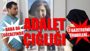 Eynesil'de Rabia Naz olayında neler oluyor?