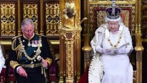 Seks skandalı sonrası bomba kulis: Charles'ın tahta çıkacağı tarih belli oldu