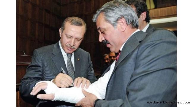 Siverek'te 4 kişinin öldüğü silahlı kavga hakkında AKP'li Zülfikar İzol'a takipsizlik