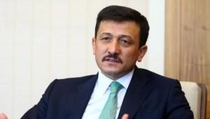 AK Partili Dağ açıkladı: CHP'den başkanlara asansör baskısı!
