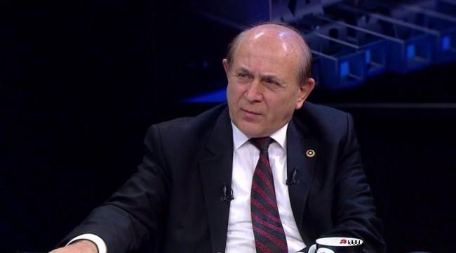 AKP içinde Burhan Kuzu skandalı: 'Beni dolandırdı, oğlumu darp ettirdi'