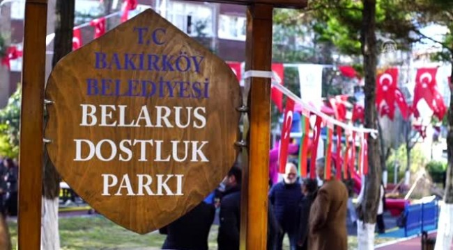 Bakırköy'de