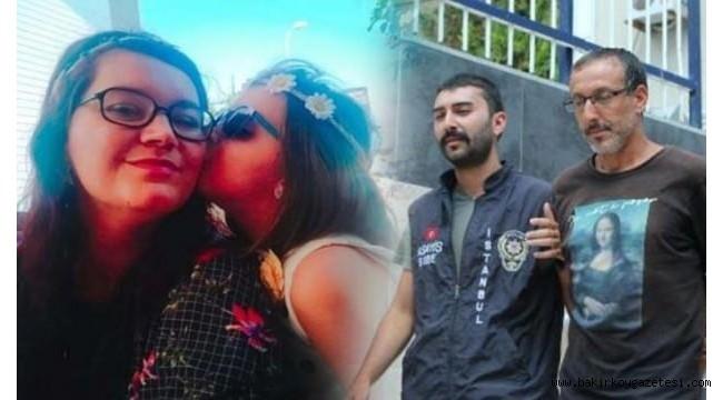 Bakırköy'de ,Dini nikahlı eşini öldüren koca hakim karşısında