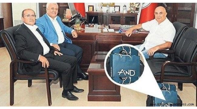 BAŞKAN DR. KERİMOĞLU'NA CHP GENEL BAŞKAN YARDIMCILARINDAN BASKI!