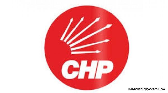 CHP'de 'ifşa' krizi…