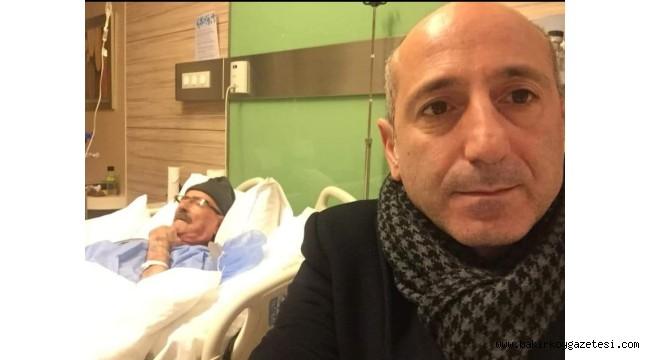CHP'li Ali Öztunç'un Acı Günü
