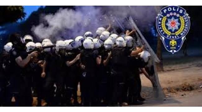 Emniyetten Beşiktaş'taki Terör Saldırısında Şehit Düşen Arkadaşları İçin Duygulandıran Paylaşım