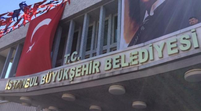 İstanbul Büyükşehir Belediyesi'nin 2020-2024 stratejik planı açıklandı