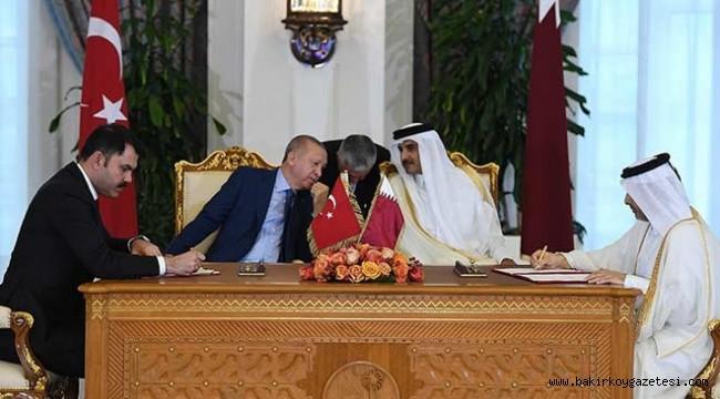 Katar, Türkiye'ye 7 milyar dolar daha yatırım yapacak: İslami finansın geleceği ümit verici