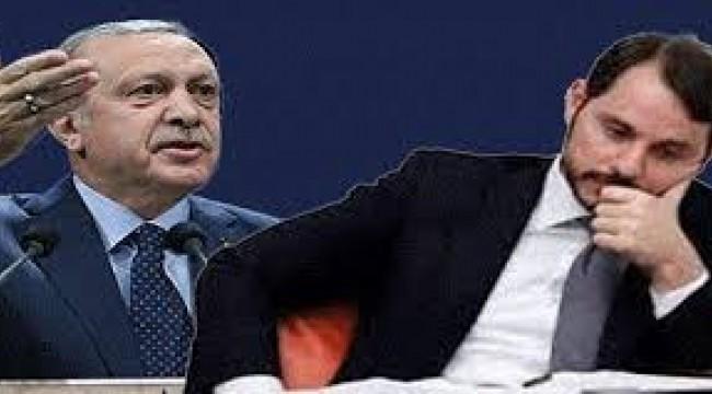 Kulis | AKP'liler 'partiyi bitirirse damat bitirecek' diyor