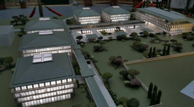 AKP'li belediye, vatandaşın parasıyla vakıf üniversitesine bina inşa etmiş!