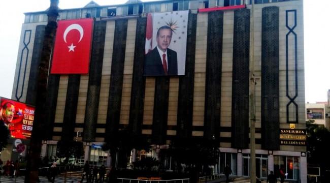 AKP'li belediyeden 220 bin TL'lik akıl almaz israf!