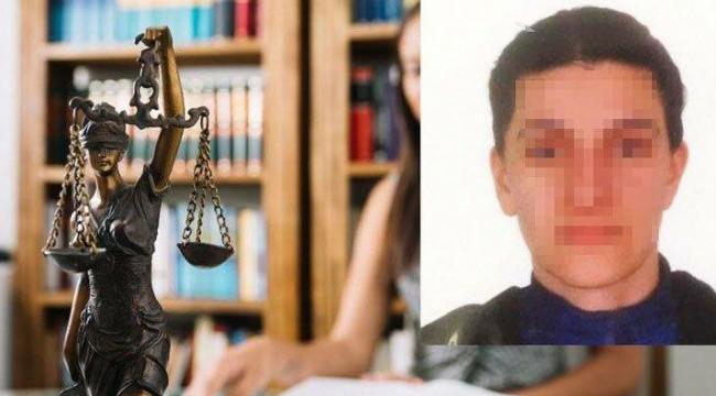 Çalıştığı avukatı 828 kez dolandırdı