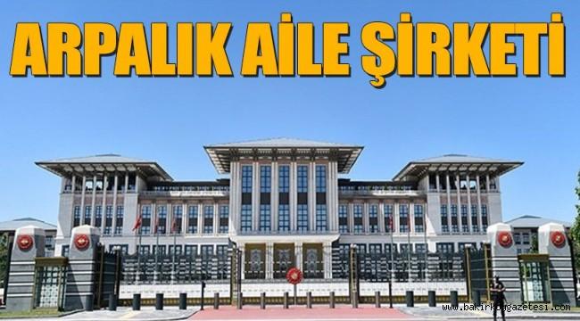CHP, birden fazla maaş alan AKP'li ve hükümete yakın isimleri listeledi