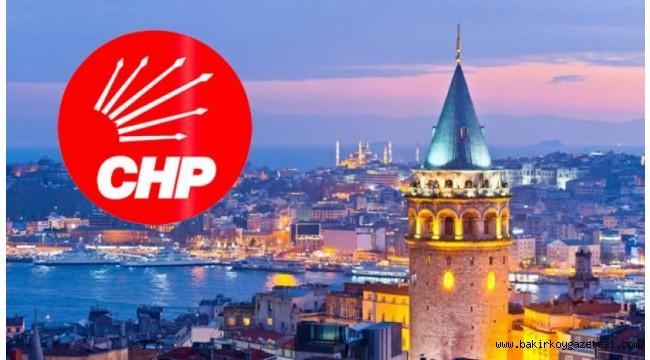 CHP İstanbul için 8 adayın ismi geçiyor
