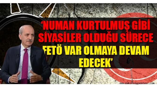 Cumhur İttifakı'nda kriz... AKP'nin üst düzey ismine şok suçlamalar!