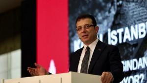 İBB Başkanı Ekrem İmamoğlu 'Kanal İstanbul'la ilgili o detayı paylaştı: 'Esas kıyamet burada kopacak'