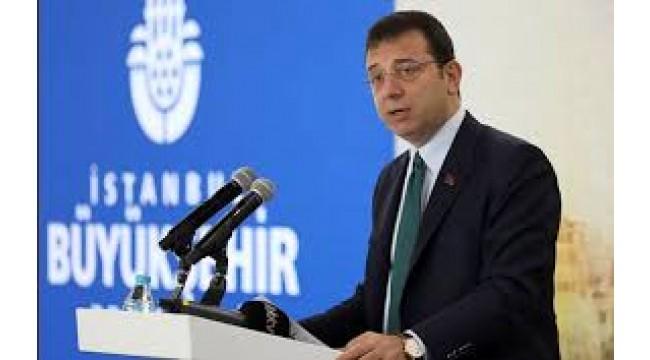 İBB Başkanı İmamoğlu'nun danışmanlarına 10 bin 431 TL maaş