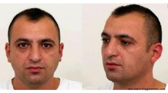 Interpol'ün aradığı şüpheli İranlı cinayetine karışmış!