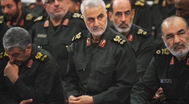 İran'ın efsanesi öldürüldü, petrol fiyatları yüzde 4 arttı