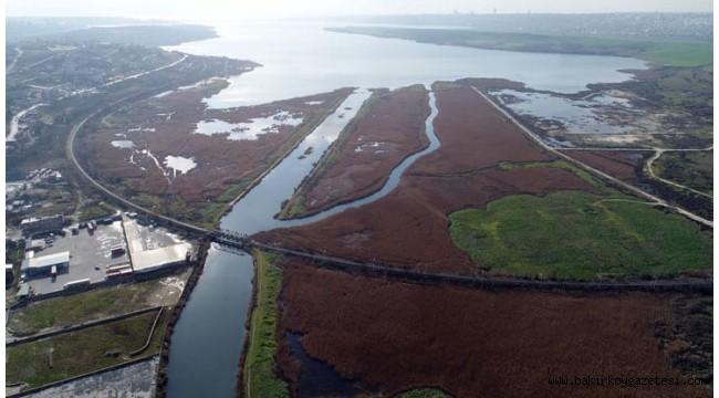 Jeoloji Mühendisleri Odası: Kanal İstanbul, Marmara'daki sahilleri yok edecek