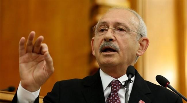Kılıçdaroğlu, Erdoğan'a deprem vergilerini sordu: 34 milyar dolar nereye gitti?