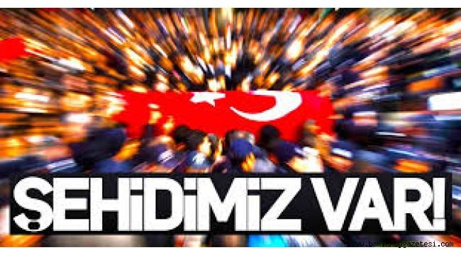 SURİYE'DE BOMBALI ARAÇ SALDIRISI 6 ŞEHİTİMİZ VAR!!!