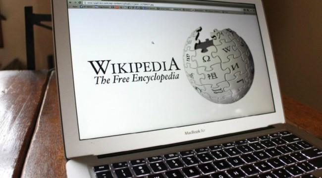 Wikipedia erişime açıldı