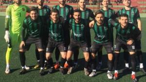 BAKIRKÖYSPOR  ŞAMPİYON PLAY OFF'DA..
