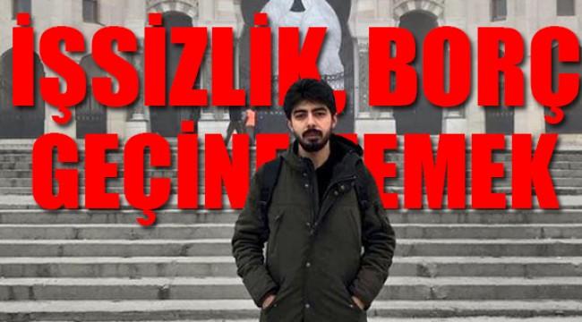 Bir günde en az 5 intihar: Şırnak, İstanbul, Isparta, Diyarbakır…