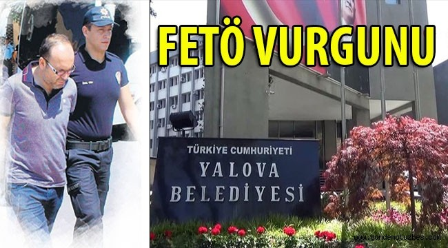 CHP'li Belediye'de  milyonluk FETÖ vurgunu