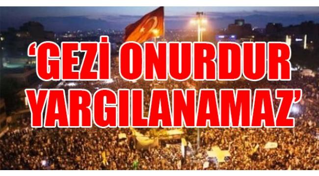 Gezi Parkı Davası'nda tüm yaşananlar!