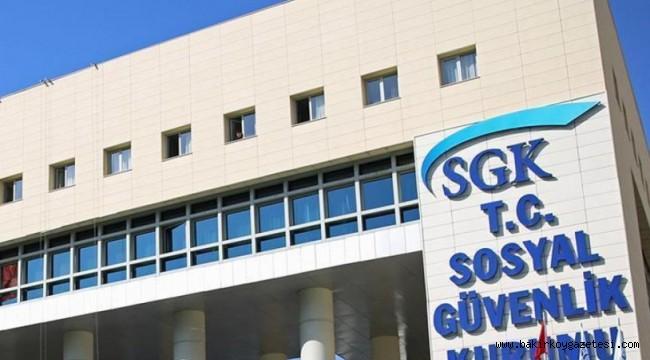 SGK'dan emekli maaşlarından kesinti iddiası hakkında açıklama
