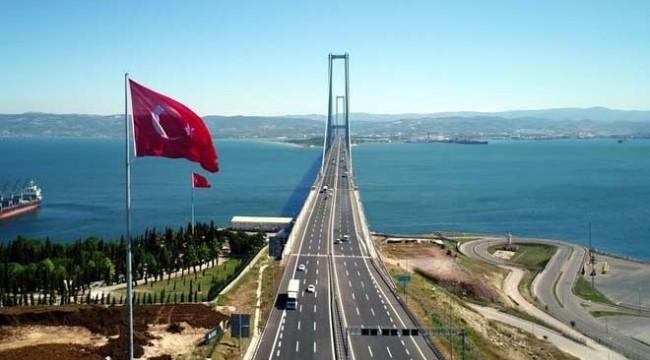 Yavuz Sultan Selim Köprüsü'nden sonra Osmangazi Köprüsü de satılıyor