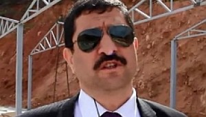 Yuh Artık! AKP'li başkan ormana kaçak kongre merkezi yaptı;