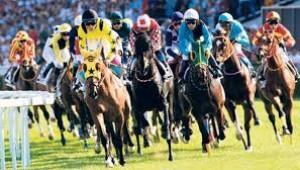 At yarışları da koronavirüs nedeniyle ertelendi