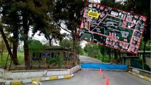 Florya'daki 34 dönümlük arazi, belediyenin itirazlarına rağmen TOKİ'ye devredildi