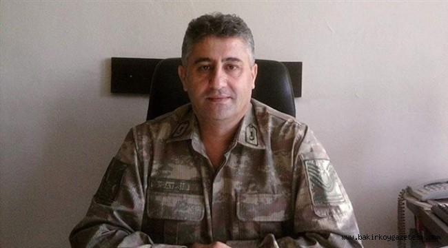Hrant Dink cinayetinin sanığı istihbaratçı astsubaya aracında infaz