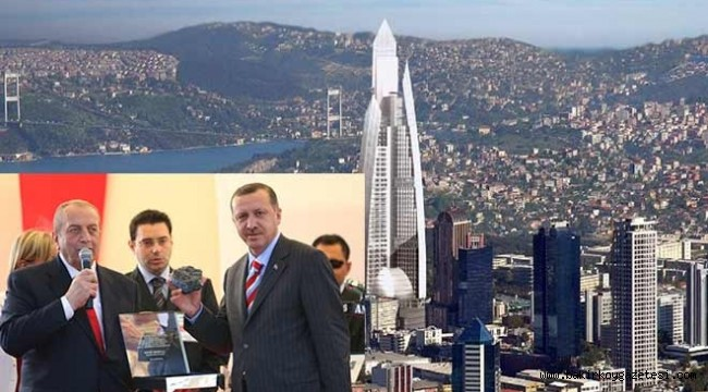 AKP İKTİDARINDAN HATTAT HOLDİNG'E MİLYAR DOLARLIK RANT KIYAĞI!