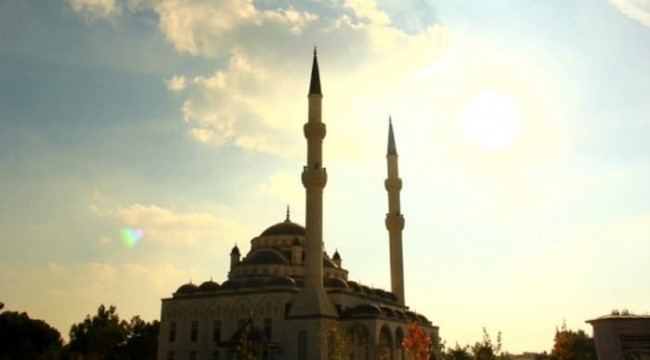 Bakırköy için cuma namazı kılınacak camiler hangileri? İşte Bakırköy cuma namazı kılınacak camilerin listesi