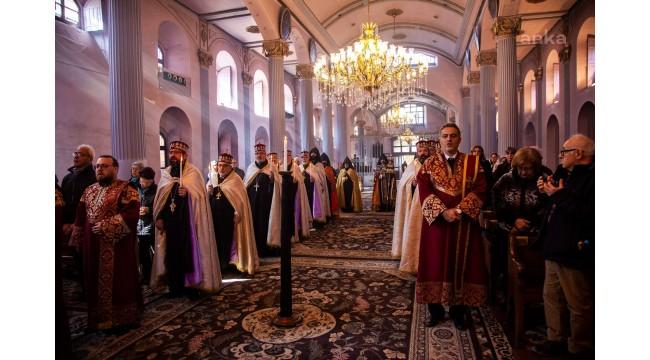 Ermeni kiliseleri 19 Temmuz'da toplu ibadete açılıyor