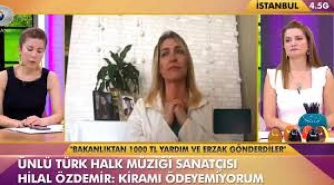 Hilal Özdemir: