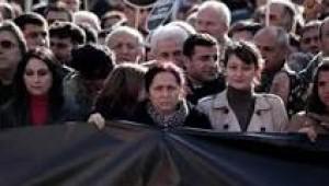 Hrant Dink Vakfı'na ölüm tehdidi