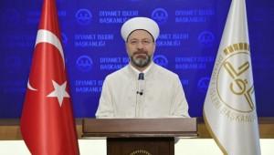 İlk cuma namazı Ayasofya'da mı kılınacak? Diyanet Başkanı Erbaş'tan açıklama