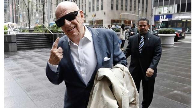 Medyada dijital dönüşüm: Rupert Murdoch, 112 gazetesinin basılı yayın hayatına son veriyor