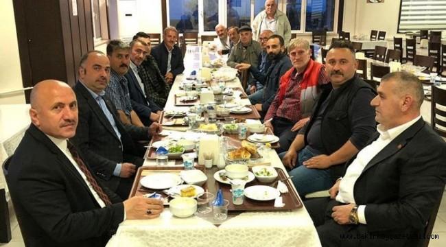 MHP'li başkan yasağı deldi, kendini böyle savundu: Bize operasyon yapıldı
