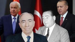 Muhalefetten MHP'ye Türkeş hatırlatması