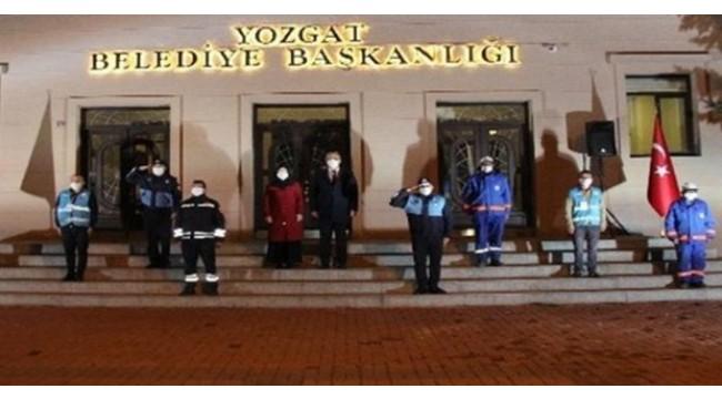 AKP'li belediyedeki 'yolsuzluk' operasyonunda 4 tutuklama