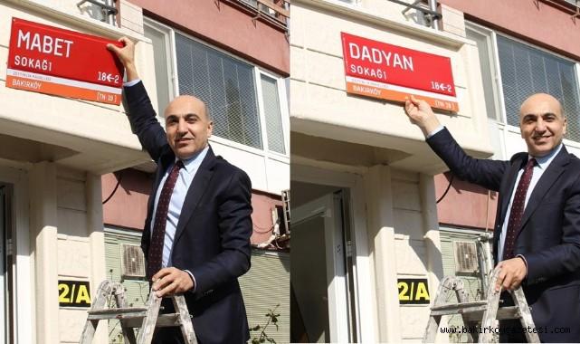 BAKIRKÖY'DE GİTTİ DADYAN ,TEKRAR GELDİ MABET! İBB AKP OYLARIYLA REDDEDİLDİ...