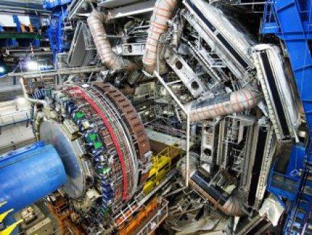 CERN: Işık hızını aşmayı başardık